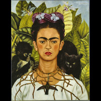 Frida Kahlo Exhibitions