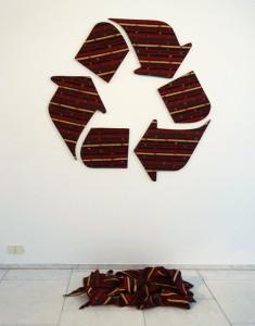 Faig Ahmed: Installation