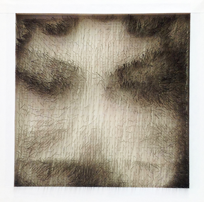 Xia Gao, China/USA: Breath (one out of 4 pieces)
