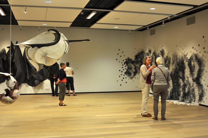 the Rijswijk Paper Biennial 2014