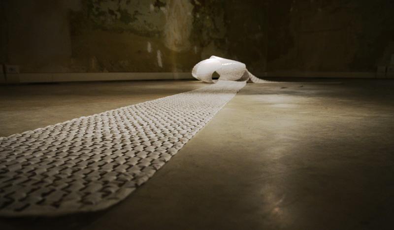 Gina Morandini : Materiale