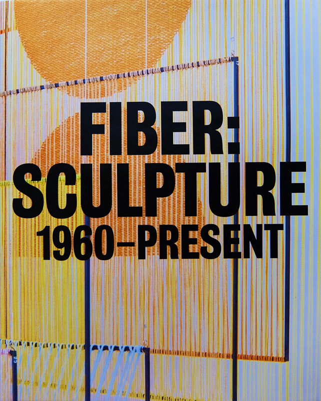Book_Fiber_Sculpture