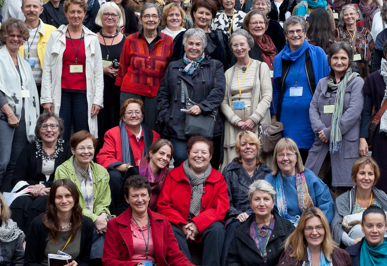 01_ETN Conference participants in Kaunas 2011
