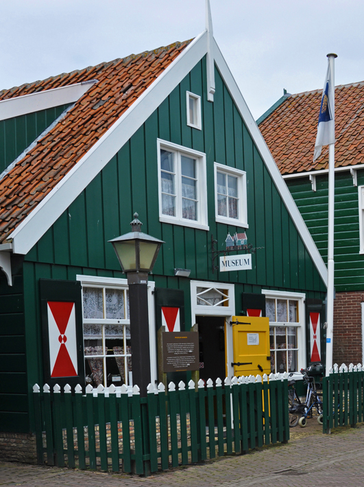 14_Dutch Folklore_Marken_Museum