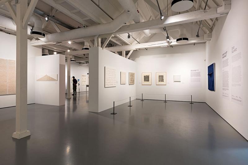 Zero Squared exhibition