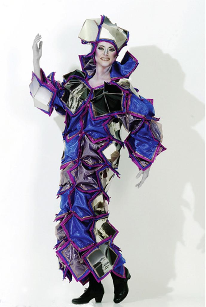 Margarete Pfalz,D: Blue Diamond, 2014